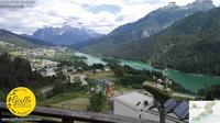 Pieve di Cadore › South-East: Lago di Centro Cadore - Day time