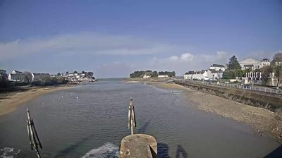 Douarnenez: le Port Rhu