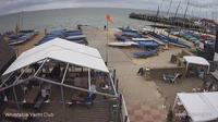 Canterbury › North: Whitstable Yacht Club - Jour