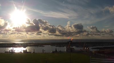Hafen Norden-Norddeich