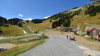 Huez: Alpe d'Huez - Day time