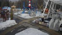 Moscow > North-West: Sokolniki District - Recent