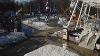 Moscow > North-West: Sokolniki District - Overdag