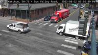 Ketchum: Sun Valley Road - Current