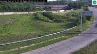 Norwood Heights: Kennedy Ave at I- NB Ramp - Day time