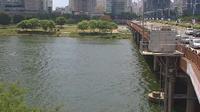 Ulsan: Taehwa River - Day time