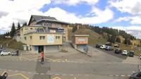Schwyz: Mythenregion - Einsiedeln (Hotel Passh�he Ibergeregg) - El día