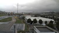 La Chaux-de-Fonds: LSGC Les Eplatures Airport - Dia