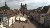 Speyerdorf: Speyer Cathedral - Day time