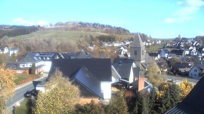 Gambar mini Webcam Medebach pada 3:16, Jan 28