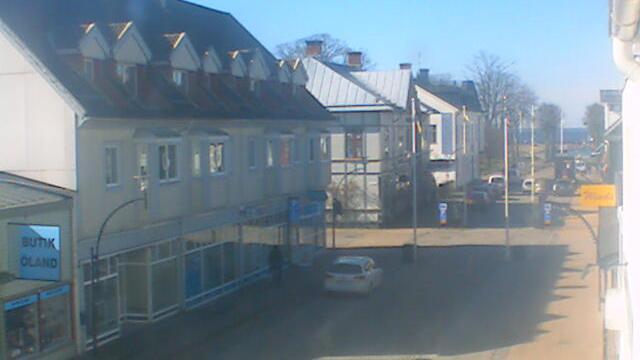 Webcam Borgholm