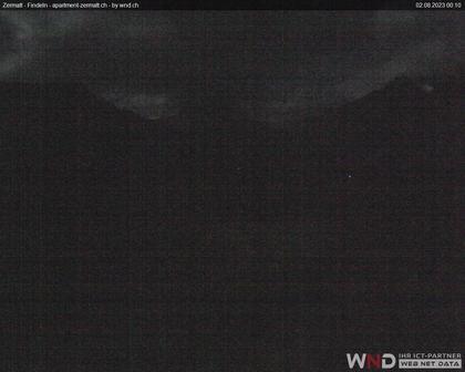 Riederalp: Zermatt, Findeln
