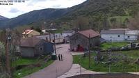 Velilla del Rio Carrion: WebCam Casa Rural LA TENADA. Monta�a Palentina - Dagtid