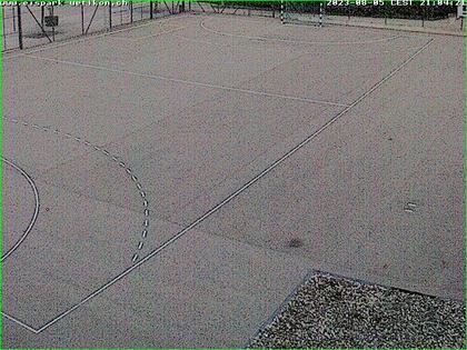 Uetikon am See: Eispark Uetikon