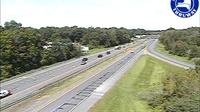 Ohioville: DOT Traffic Cam New Paltz NY Exit - Jour
