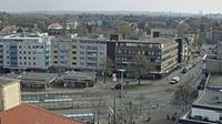 Witten: Bochum, August-Bebel-Platz - Current