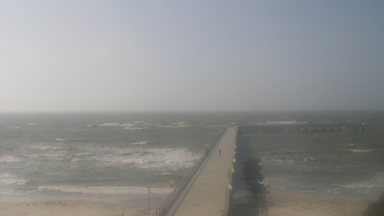 Webcam Palanga: Palangos tiltas