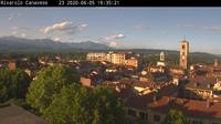 Rivarolo Canavese › North-East: › North-East - Aktuell