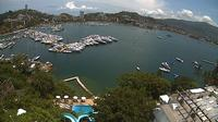 Acapulco: Marina - Day time