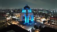 Mexico City: Ciudad de - Monumento a la Revolución - El día