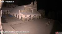 Vinadio: Santuario di Sant'Anna di - Current