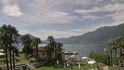 Ascona: Hotel Eden Roc