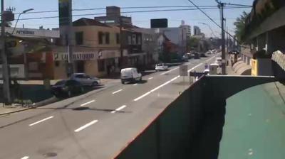 Webkamera Joinville: Avenida Getúlio Vargas, nº 160