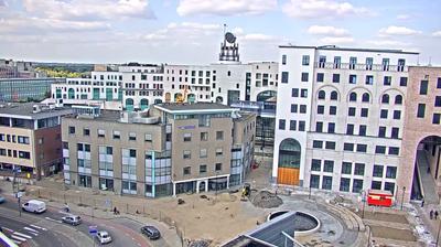 Webcam Heerlen: Maankwartier