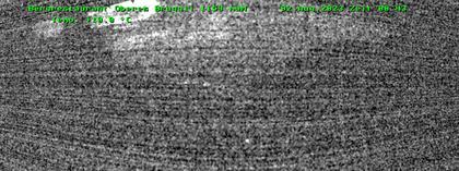 Selzach: Richtung Aare - Mittelland - Alpen vom oberen Brüggli