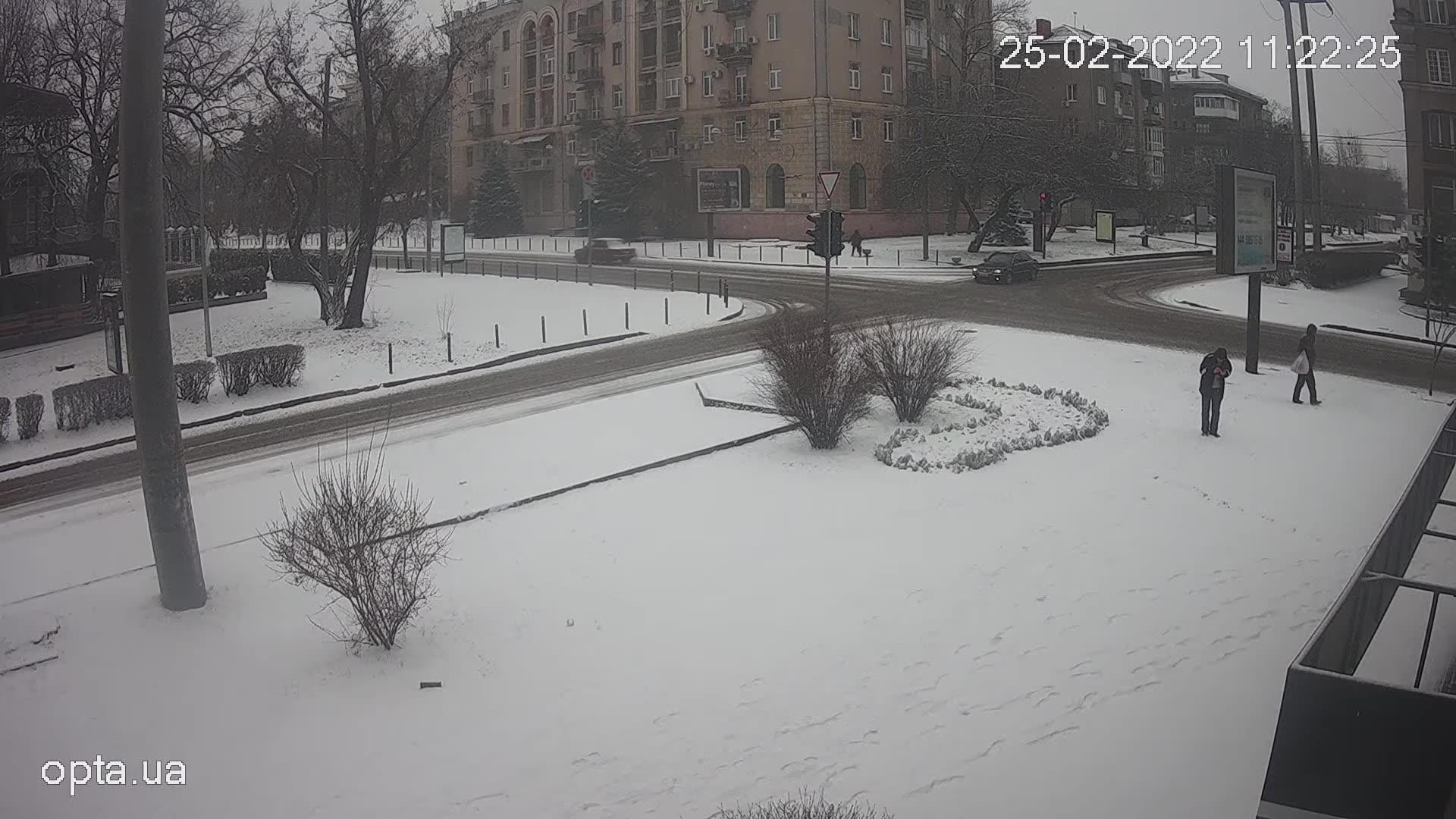 Webcam Kharkiv: Sumska St, 77/79