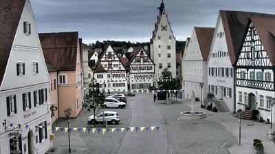Thumbnail of Fuenfstetten webcam at 9:12, Aug 2