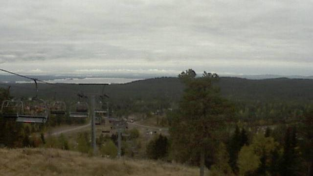 Webcam Orsa › North: Orsa Grönklitt