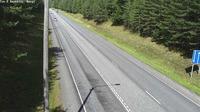Karkkila: Tie - Kappeli - Poriin - Overdag