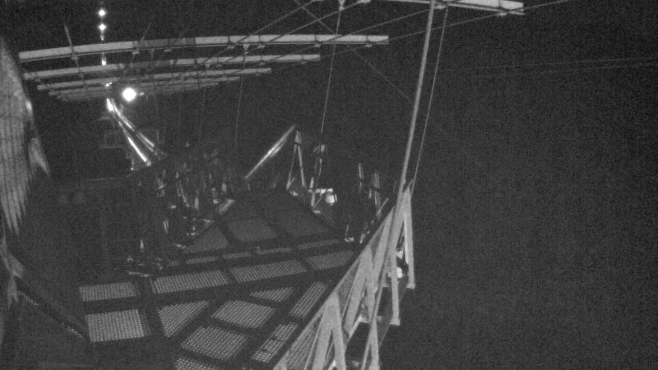 Webkamera Sochi › South-East: Skypark AJ Hackett Sochi
