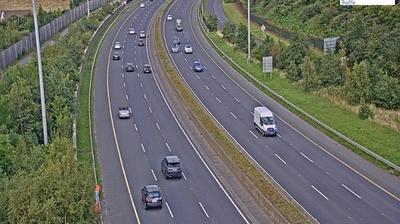 Gambar mini Webcam Dublin pada 6:02, Okt 22