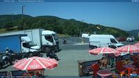 Firenzuola: Passo della Raticosa - Toscana - El día