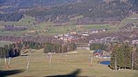 Maria Alm am Steinernen Meer > North: Berggasthof Hinterreit - Peter H�rl - Maria Alm - Hinterreit - Overdag