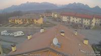 Limana › North: Monti del Sole - Quartiere Europa - Current
