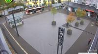 Schalksmuhle: Rathausplatz - El día