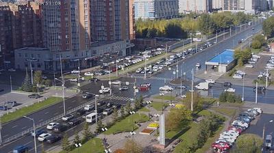 Имени Молокова - Красноярский край, Россия: Красноярск. Молокова