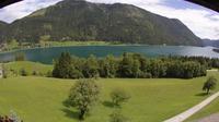 Weissensee: Webcam - Ferienhotel Nagglerhof - Overdag