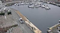 Kebal: Strömstad gästhamn - Dia