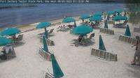 Key West: Stati Uniti: Fort _ Zachary _ Taylor - Overdag