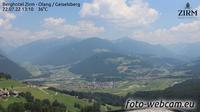 Olang - Valdaora: Berghotel Zirm - Geiselsberg - Overdag