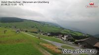 Meransen - Maranza: Hotel Oberlechner - am Gitschberg - Jour