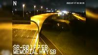 Tampa: CCTV SR- . EB - Actuelle