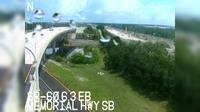 Tampa: CCTV SR- . EB - Jour