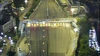 Hong Kong › South-West: Eastern Harbour Crossing Toll Plaza - Current