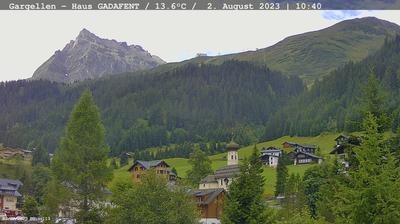 Gemeinde Sankt Gallenkirch