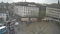 Basel: Barfüsserplatz - Actuelle
